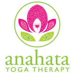 Logo Anahata Yoga Therapy